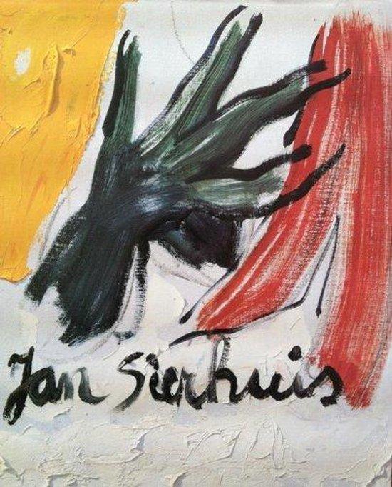 JAN SIERHUIS - Onbekend   Fthsonline.com