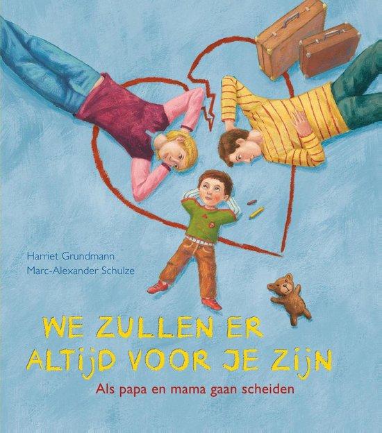 We zullen er altijd voor je zijn - Harriet Grundmann | Readingchampions.org.uk