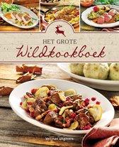 Het grote wildkookboek