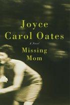 Omslag Missing Mom