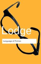Omslag The Language of Fiction