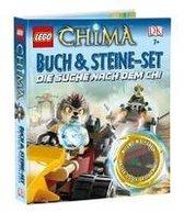 LEGO Legends of Chima Buch & Steine-Set