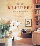 Jeffrey Bilhuber's Design Basics