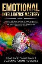 Emotional Intelligence Mastery 2-in-1