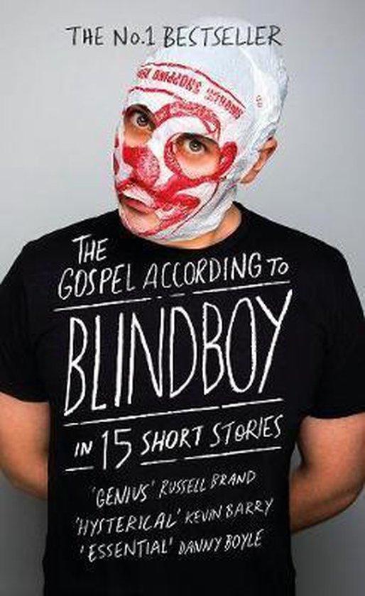 Afbeelding van The Gospel According to Blindboy