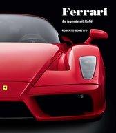 Ferrari, de legende uit Italië