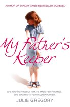 Omslag My Father's Keeper