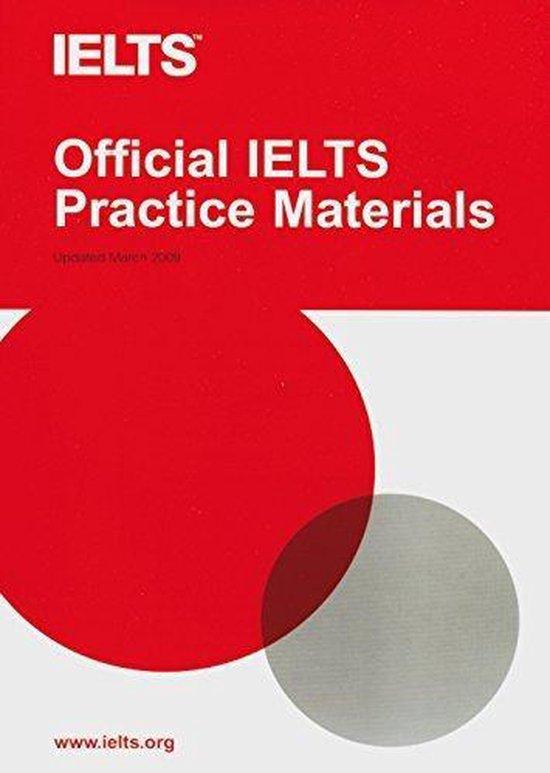 Official IELTS Practice Materials Volume