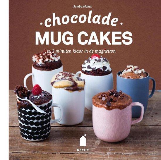 Chocolade mug cakes - Sandra Mahut | Readingchampions.org.uk