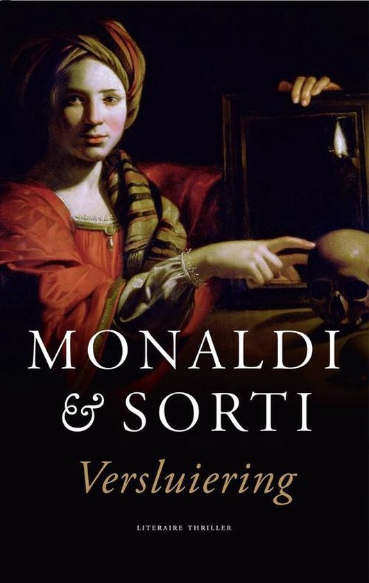 Versluiering - Monaldi & Sorti |