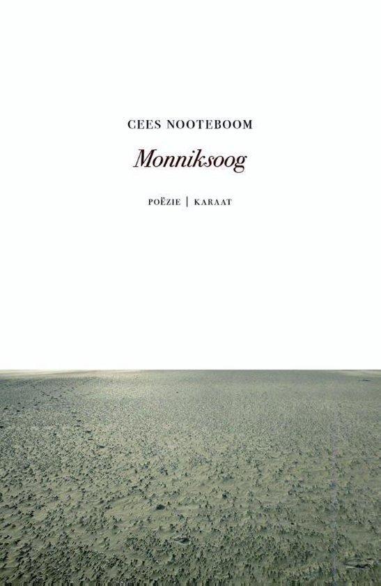 Monniksoog - Cees Nooteboom |