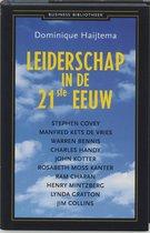Leiderschap In De 21Ste Eeuw