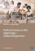 Political Science in the Digital Age - Global Perspectives