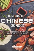 Home-Inspired Chinese Cookbook