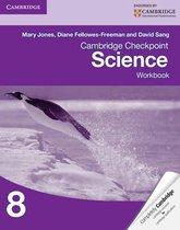 Afbeelding van Cambridge Checkpoint Science Workbook 8