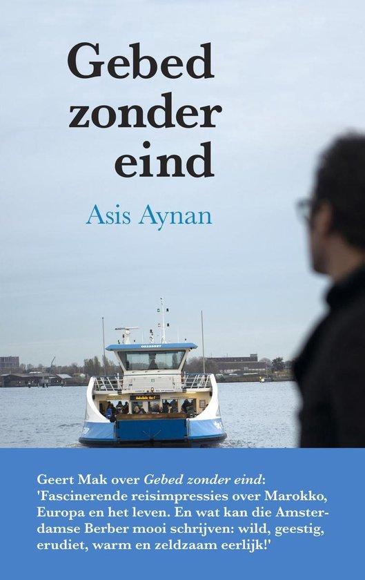 Gebed zonder eind - Asis Aynan |