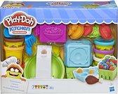 Play-Doh Supermarkt - Klei Speelset