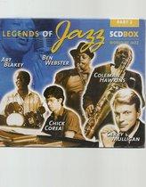 Legends Of Jazz 2