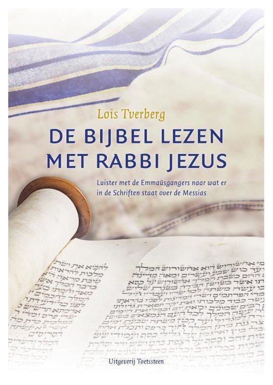 Boek cover De Bijbel lezen met rabbi Jezus van Lois Tverberg (Paperback)