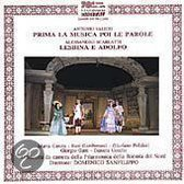 Salieri: Prima La Musica, Poi Le Parole / Scarlatt