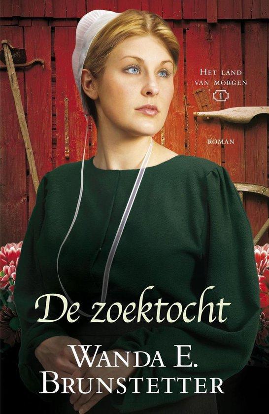 DE ZOEKTOCHT DEEL 1 - Wanda E. Brunstetter  