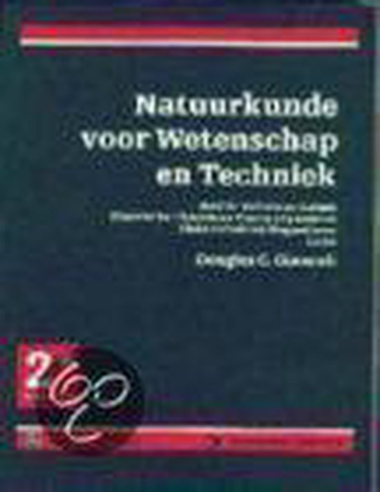 Golven en geluid, kinetische theorie en thermodynamica, elektriciteit en magnetisme, licht - Douglas C. Giancoli |