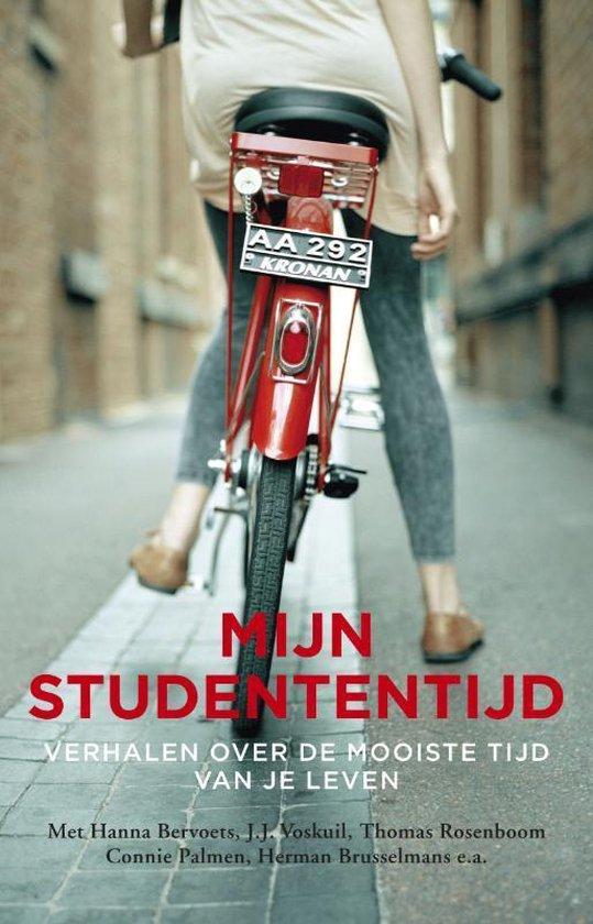 Afbeelding van Mijn studententijd