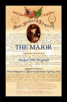 The Major - Michael John Fitzgerald - From Immigrant to Officer in the Indian Fighting Army