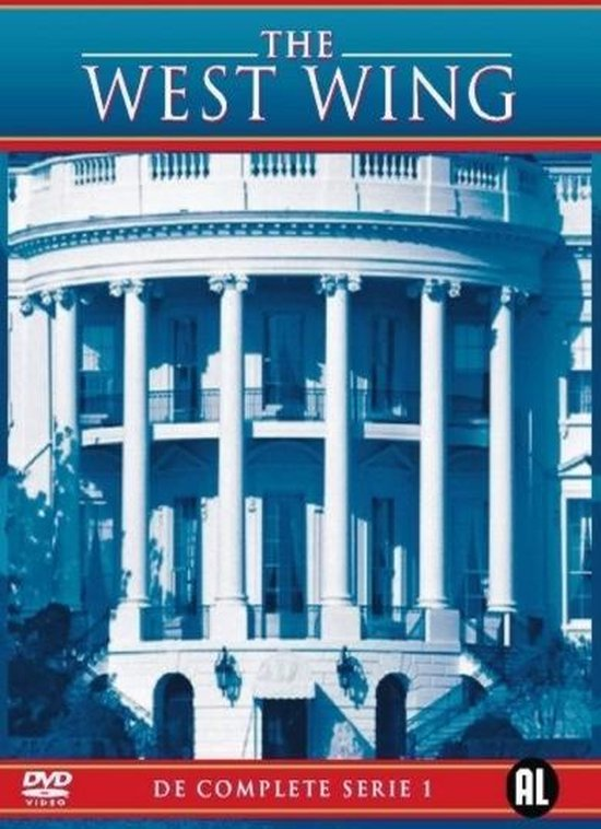 WEST WING, THE S1 /S 6DVD NL