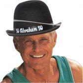 Abraham 50 jaar bolhoed - feesthoed