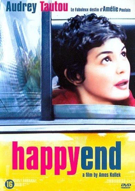 Cover van de film 'Happy End'