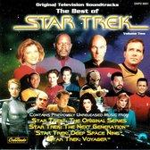 Best Of Star Trek