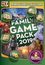 Denda Game 216: Family Game Pack 2019