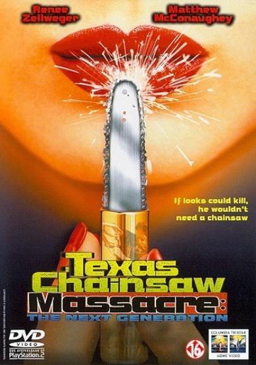bol.com | Texas Chainsaw Massacre: Next Generation (Dvd