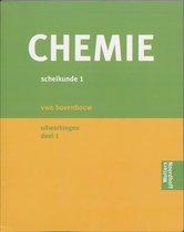 Chemie Scheikunde 1 1 vwo bovenbouw Uitwerkingenboek