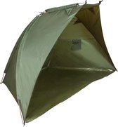 X2 Basic Shelter - Tent - 120 x 220 x 150 cm - Groen