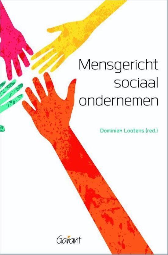 Mensgericht sociaal ondernemen - none |