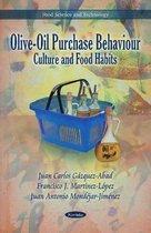 Olive-Oil Purchase Behaviour