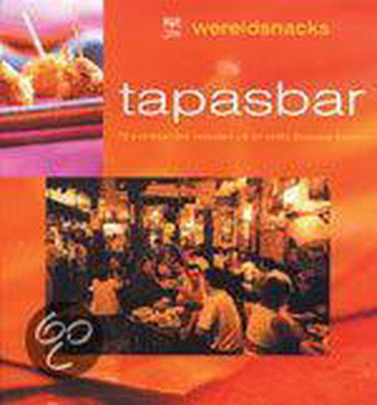 Tapasbar - Sophie Brissaud   Fthsonline.com
