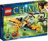 LEGO Chima Lavertus' Twin Blade - 70129