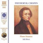 Chopin: Piano Music Vol.7