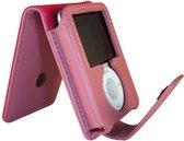 Exspect EX485 Flip case Roze MP3/MP4 beschermhoes