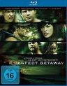 A Perfect Getaway (Blu-ray)