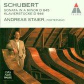 Schubert: Sonata in A minor D 845; Klavierstücke D 946