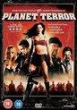 Planet Terror (2 Disc) - Movie
