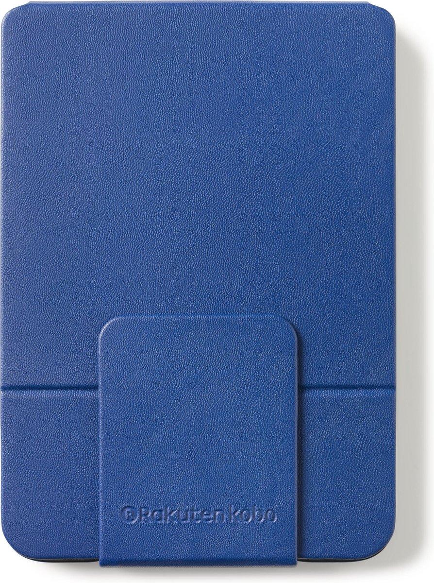 Kobo - Beschermhoes Sleepcover voor Kobo Clara HD - Blauw