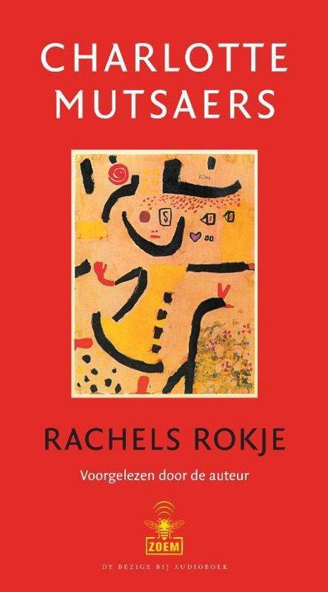 Rachels rokje - Charlotte Mutsaers pdf epub