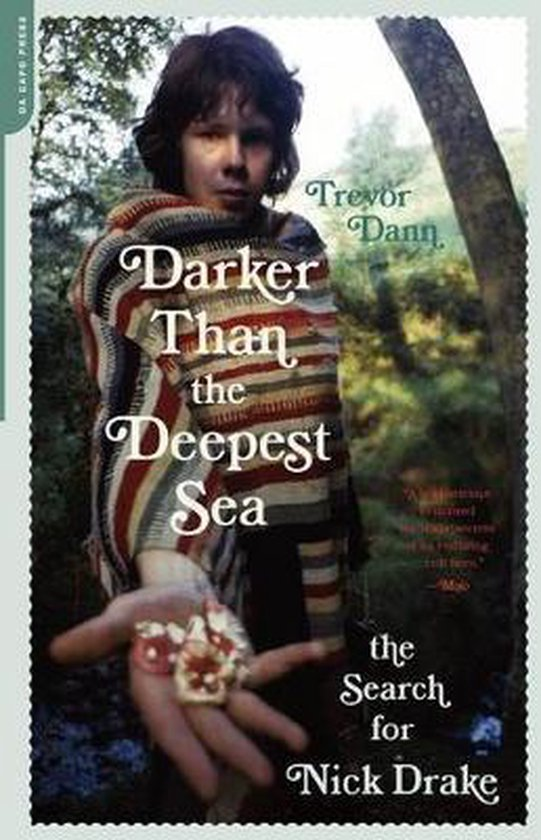 Darker Than the Deepest Sea