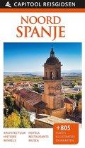 Capitool reisgids - Noord-Spanje