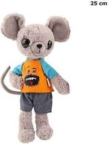 house of mouse knuffel muis Fips